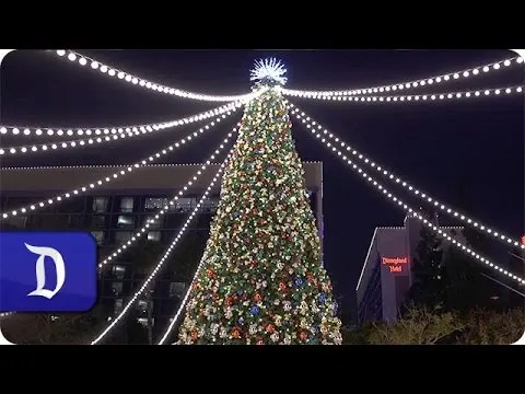 Holidays at Downtown Disney District | Disneyland Resort