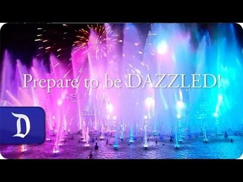 Prepare to be Dazzled | Disneyland Resort