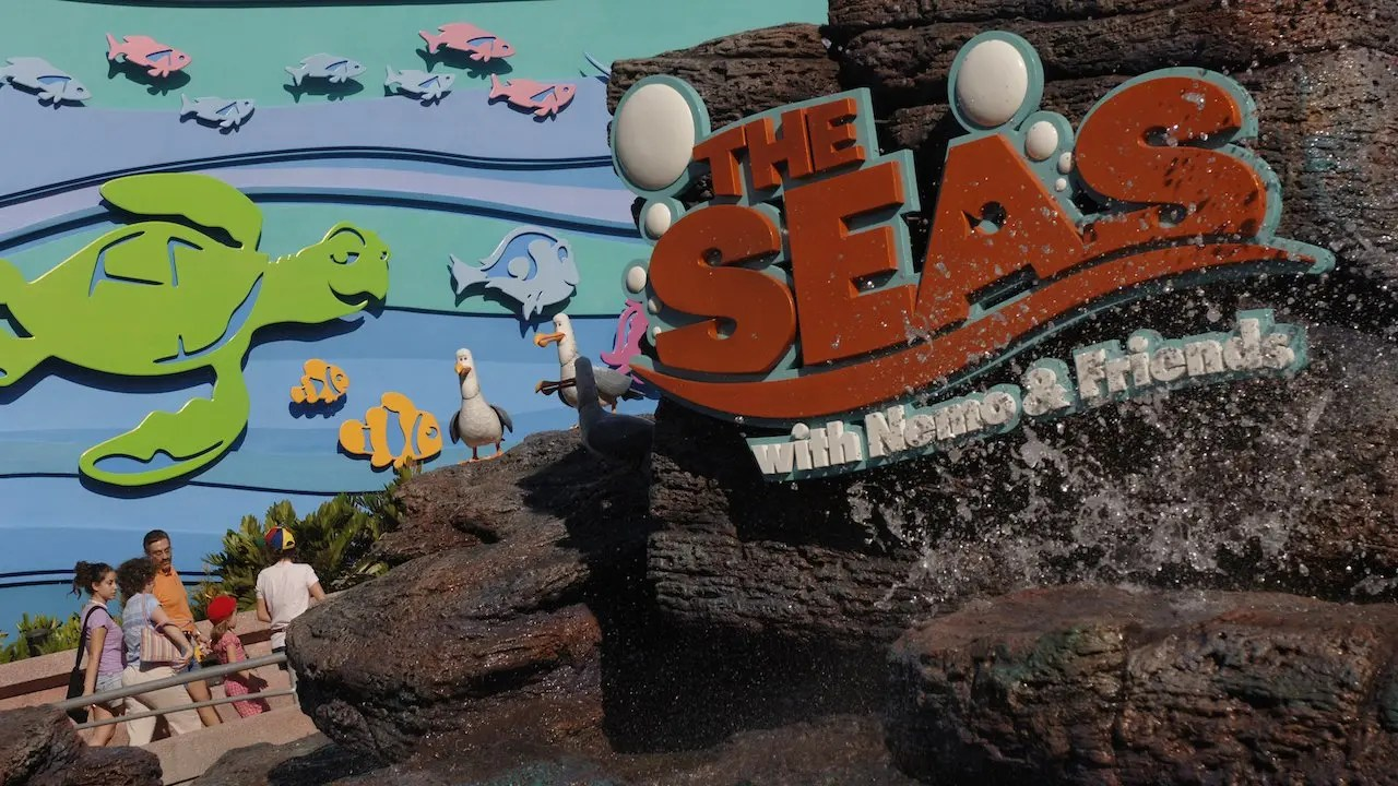 QUIZ: How Well Do You Know The Seas With Nemo & Friends Pavilion?