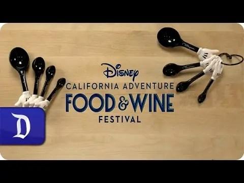 RECIPE: Teriyaki Chicken Sliders from the Disney California Adventure Food & Wine Festival