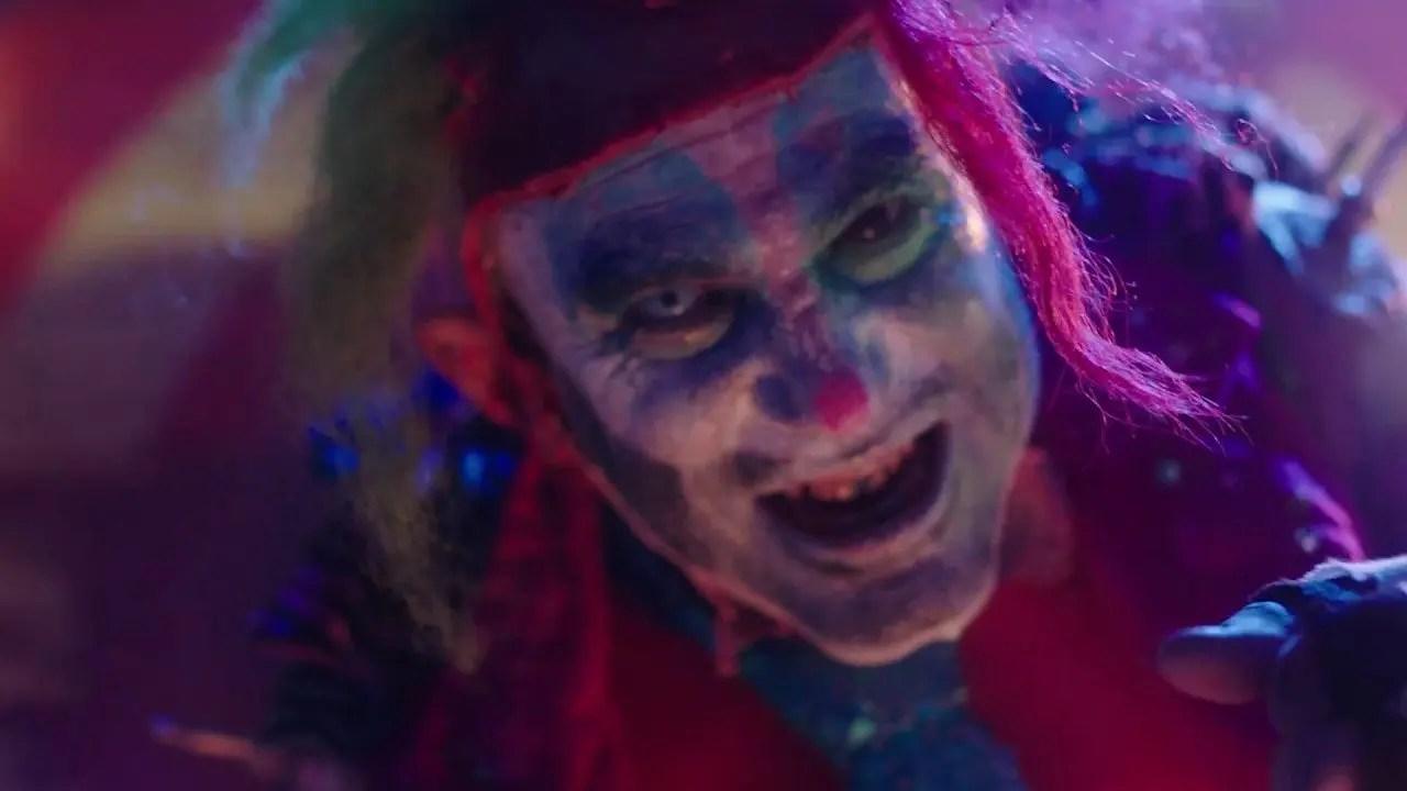 Howl-O-Scream XX New Era of Terror TV Spot