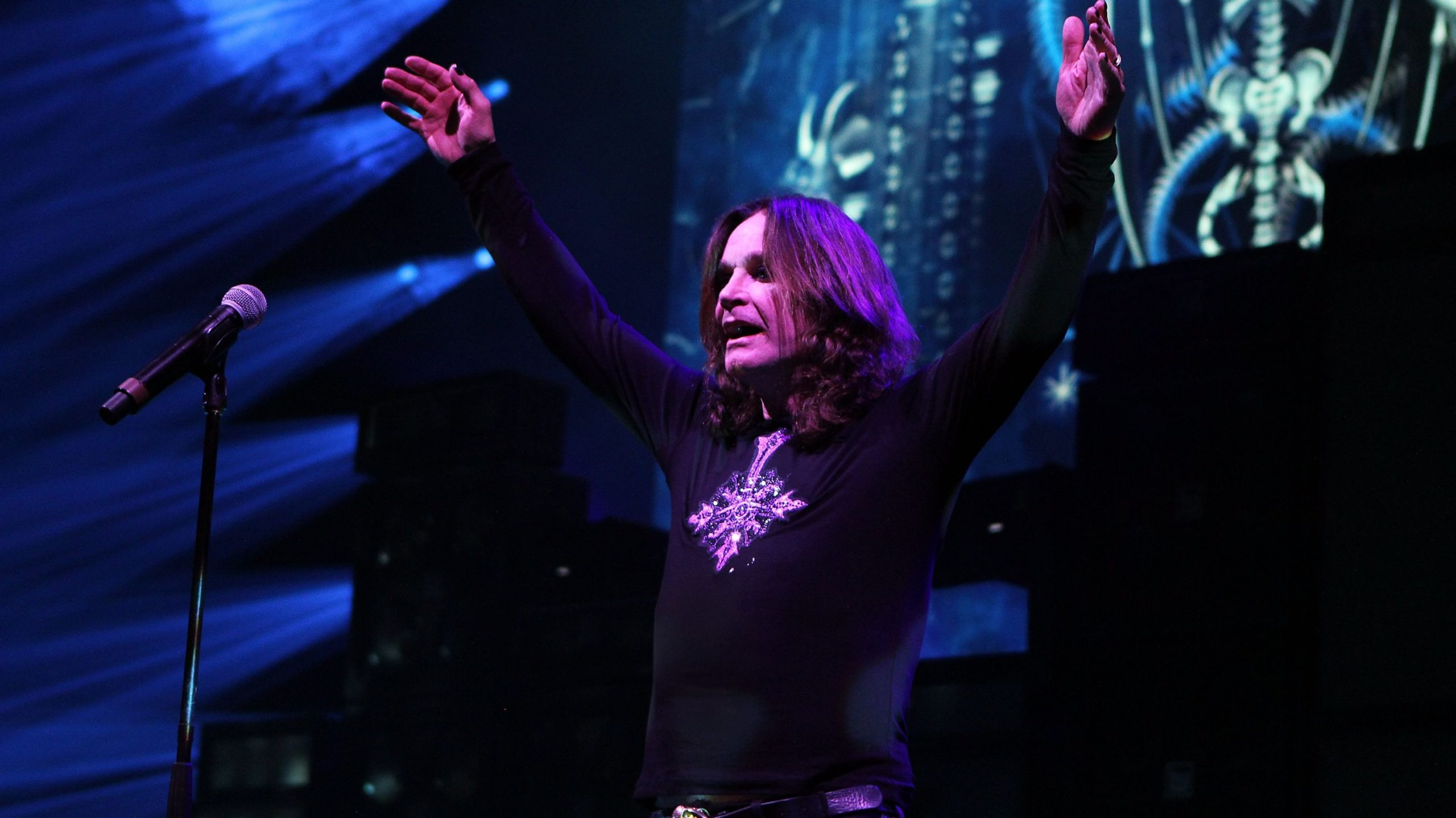 Ozzy Osbourne to play Hersheypark Stadium for No More Tours 2 in 2019