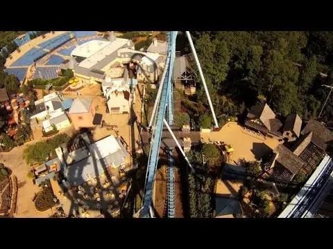Griffon 360 POV Ride