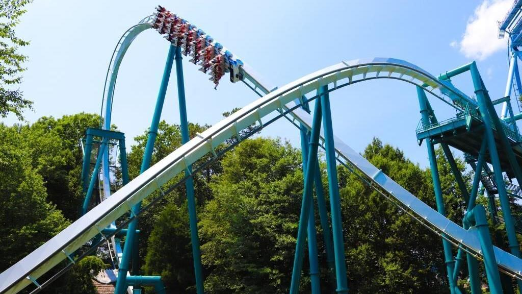 Busch Gardens Williamsburg to remain open on certain days in September | Local Business News