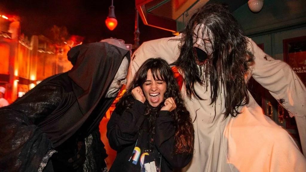 Why Universal Studios had to cancel its Halloween Horror Nights – Orange County Register