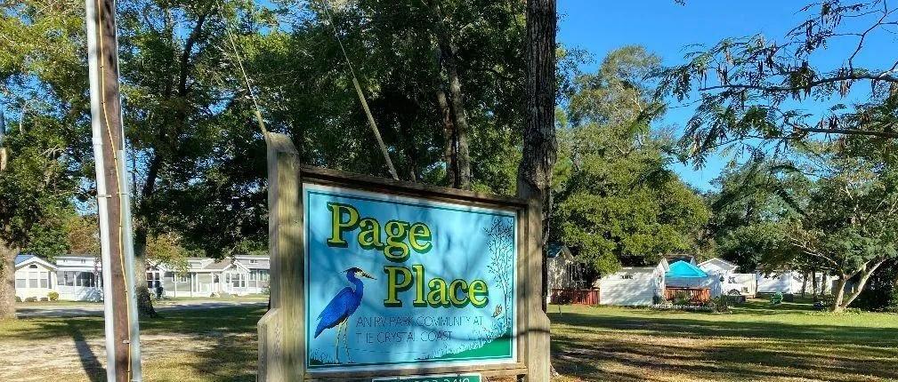 Cedar Point board OKs zoning changes, site plan for RV park | News