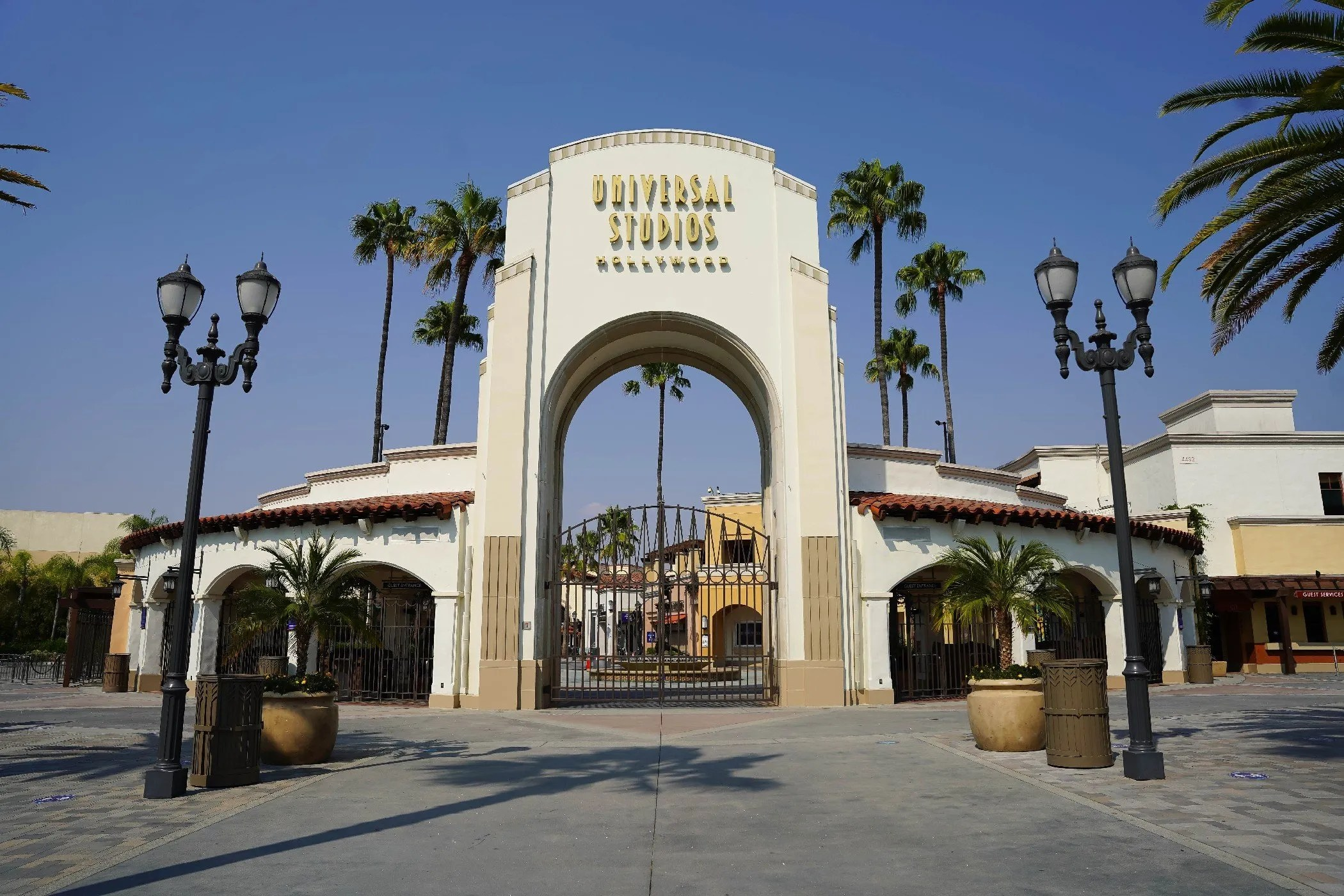 Photo Update: August 24, 2020 – CityWalk at Universal Studios Hollywood