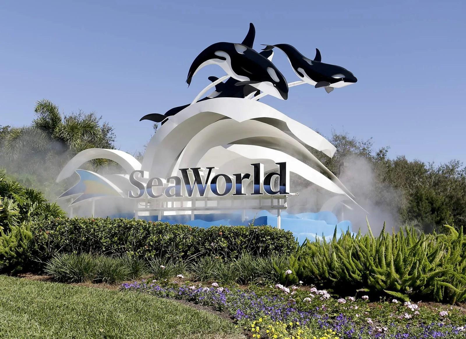 SeaWorld furloughs 90% of employees amid coronavirus pandemic closures