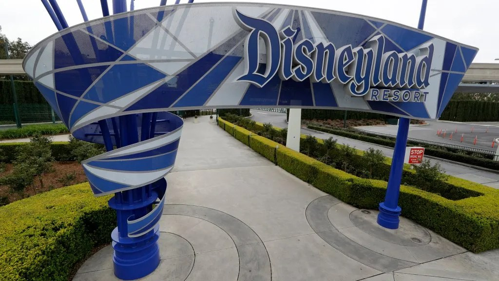 What California's theme park draft guidelines could mean for Disneyland – Orange County Register