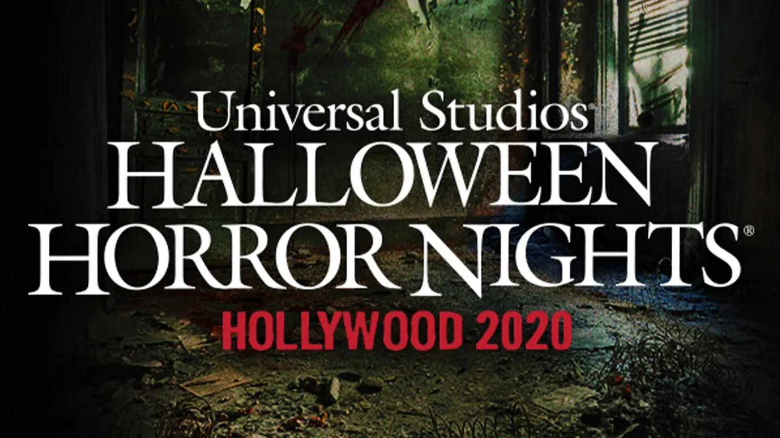 Halloween Horror Nights canceled at Universal Studios Hollywood amid coronavirus pandemic