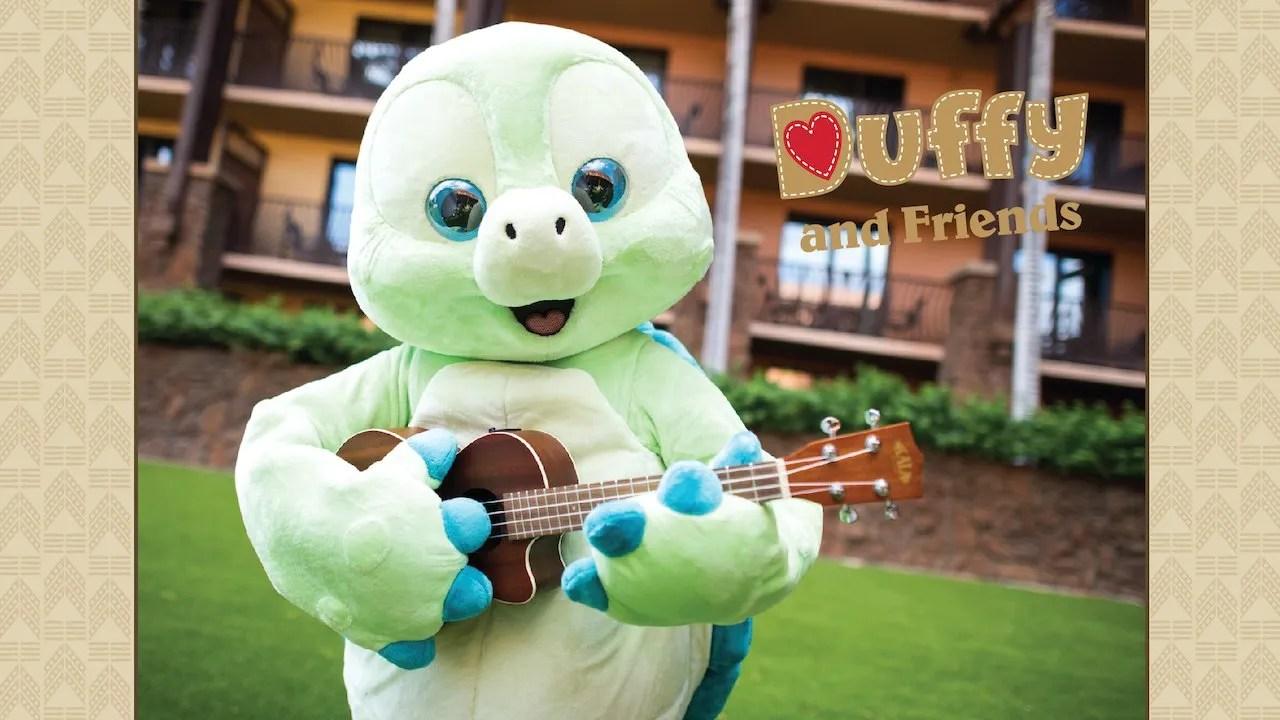 See Music-loving 'Olu Mel at Aulani, A Disney Resort & Spa