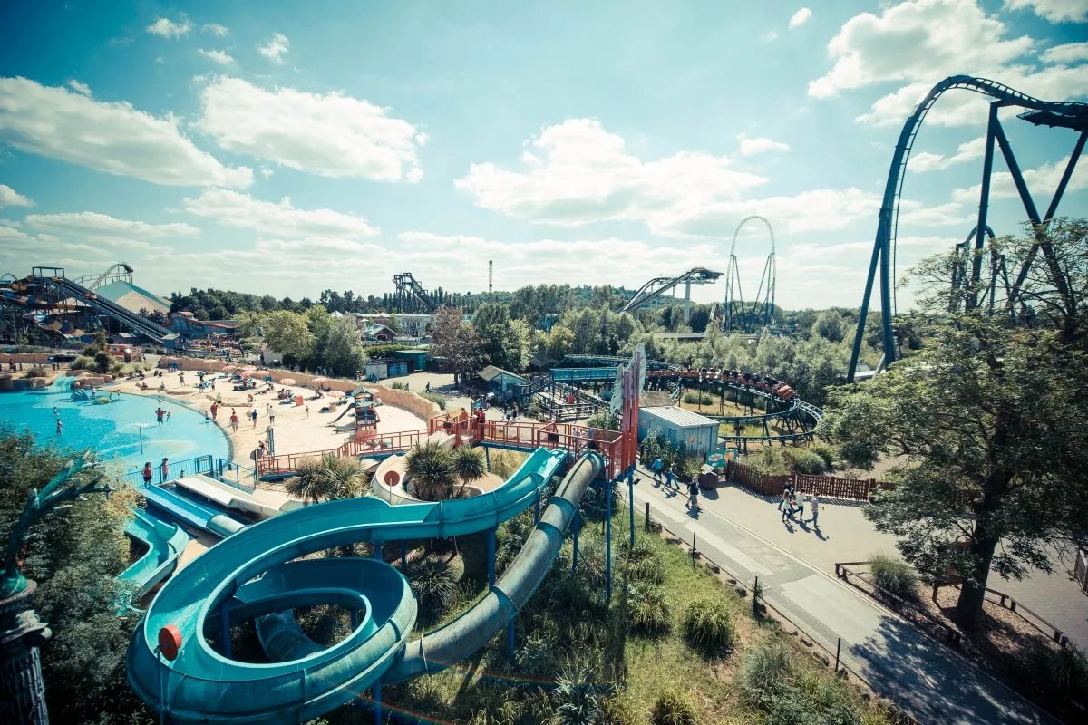 Thorpe Park launches sale with up to 30% off 2021 theme park short breaks including the school holidays