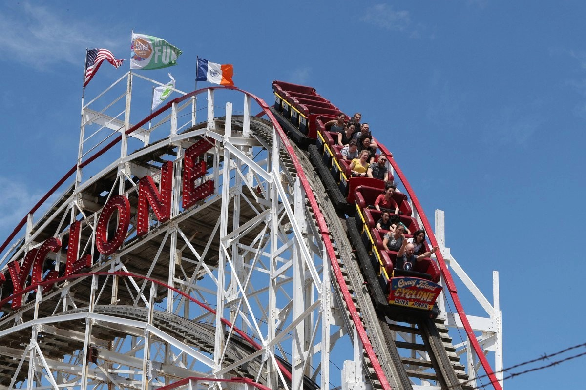 Coney Island finally reopening after COVID-19 closure