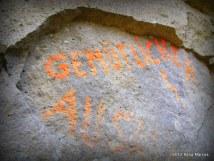 Gemütlicher Ausklang (7), Groβe Wand - Ettringer Lay, Ettringen, Deutschland