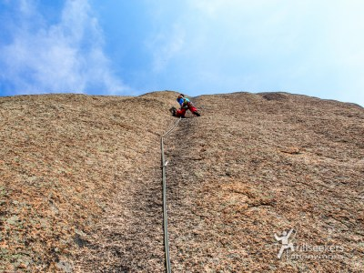 P9. 'Childhood's End', Big Rock Candy Mountain - South Platte, CO.