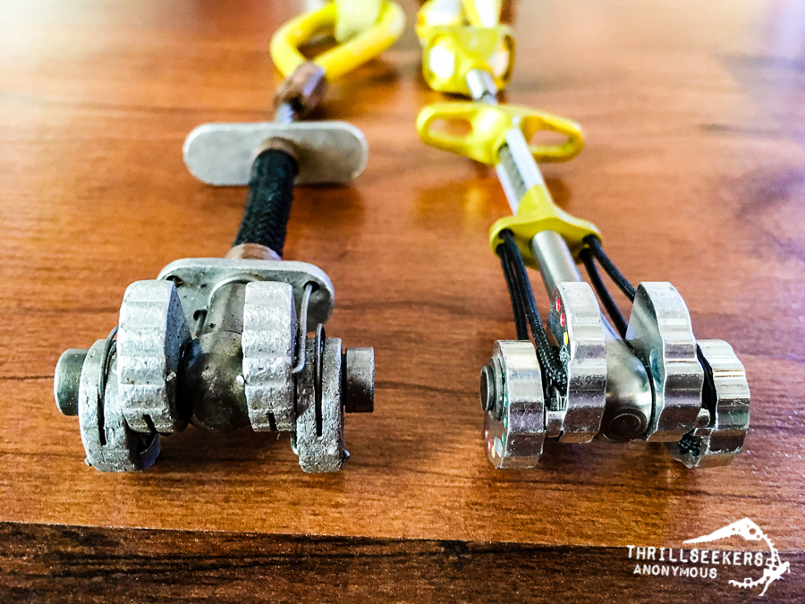 Metolius Ultralight Master Cam Review