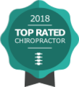 2018 Top Rated Chiropractor