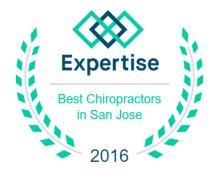 Expertise - Best of Chiropractors in San Jose 2016