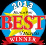 Best of Milpitas 2013