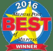 Best of Milpitas 2016