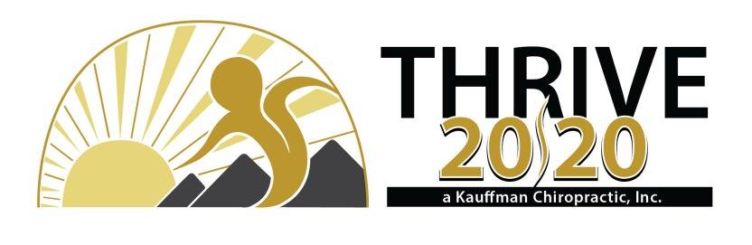 Thrive 2020 San Jose Logo