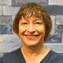 Kathleen M. headshot.