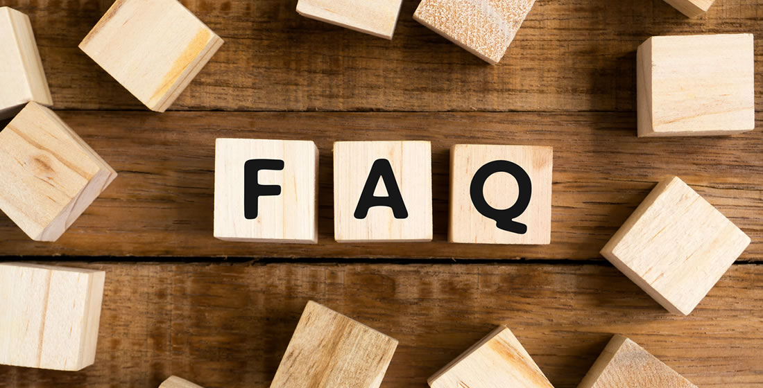 FAQs at Hands on Healing