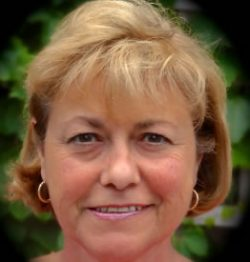 Dr. Michaela Cadeau, Doctor of Chiropractic