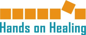 Hands on Healing logo