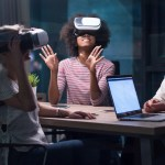 New Study Reveals 23 Percent of U.S. Adults Have Tried Virtual Reality