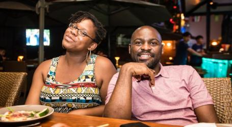 Startup Life: BlackEXPO founders share what it's really like.