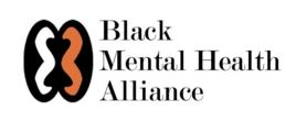 Black Mental Health Alliance Logo