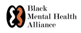 Black Mental Health Alliance Logo