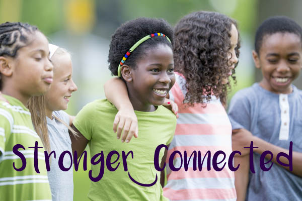 Stronger Connected - Networking Event and Website Launch Party