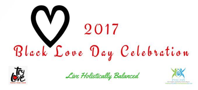2017 Black Love Day Celebration
