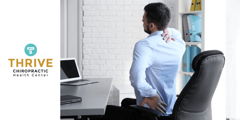 3 Posture Corrections Can Save You From A Lot Of Pain