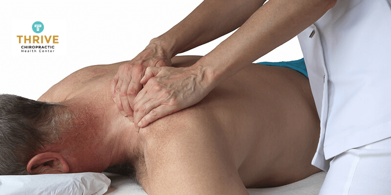 Chiropractic Therapy Trigger Point
