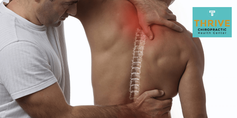 Chiropractic Spinal Manipulation