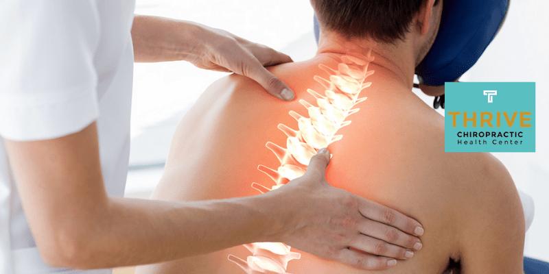 Spinal Adjustment Or Manipulation