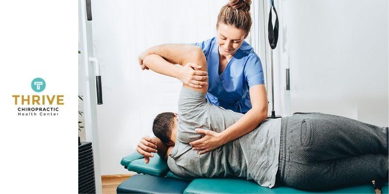 Chiropractors Will Provide Chiropractic Adjustments