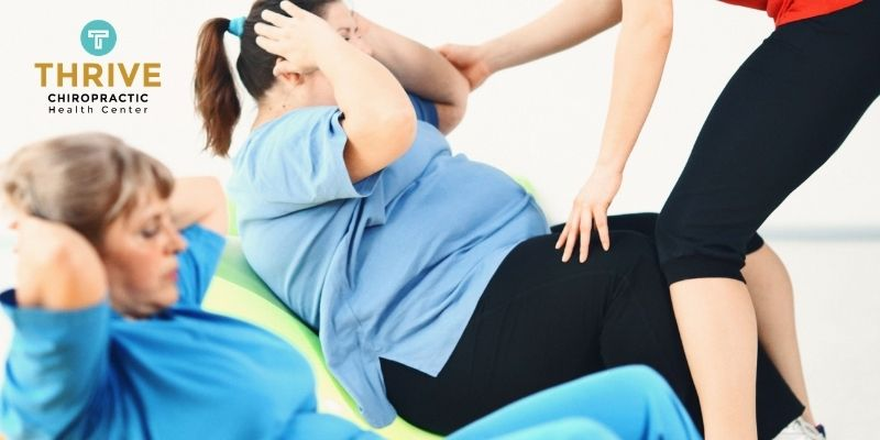 Can Chiropractic Therapy Help You Lose Weight_