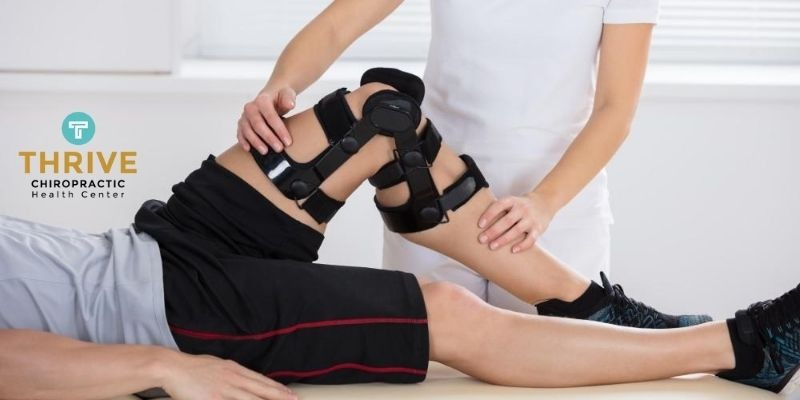 Physical Therapy For Knee Ligament Injury