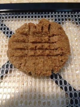 Thrive Kitchen, Raw Ginger Snaps, Pic V