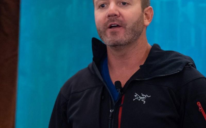 John Beede, Author of Warrior Challenge