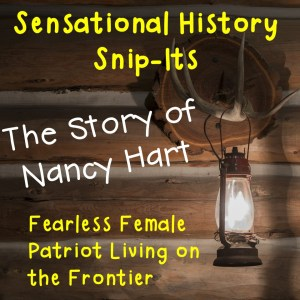 history-snipits-nancy-hart-cover