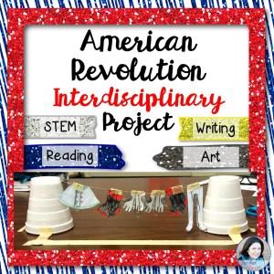 American Revolution STEM