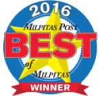 Best of Milpitas 2016