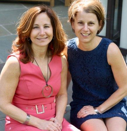 Deanna Durso & MaryAnn Jones