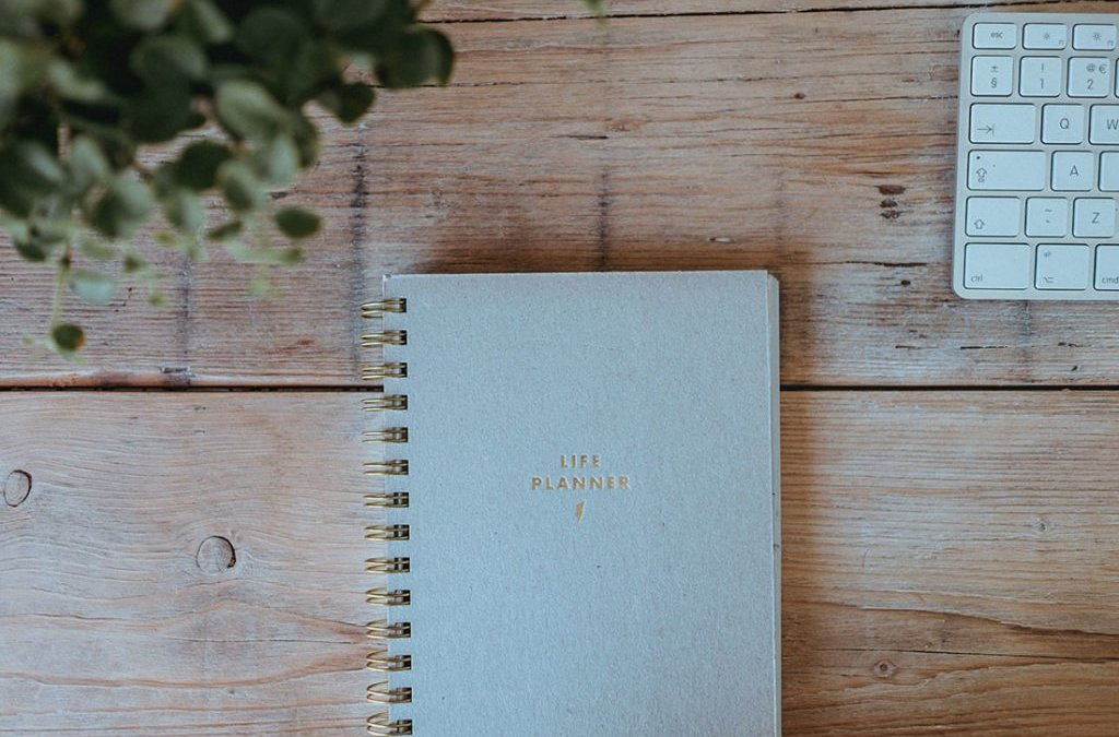 How to Create a Master Plan for Your Life