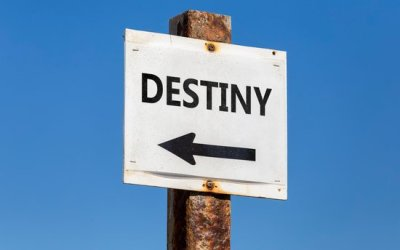 4 Reasons to Take Control of Your Destiny